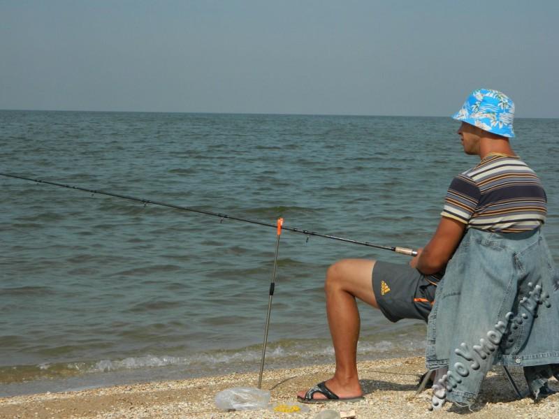 рыбалка с детьми ейске
